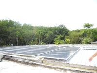 泰国普吉岛光伏发电系统