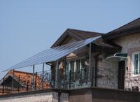 韩国首尔5KW太阳能系统